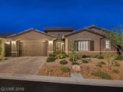 Photo of 12226 TEMPESTAD Avenue, Las Vegas, NV 89138 (MLS # 2154261)