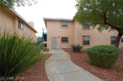 Photo of 2877 VIOLET Lane, Unit 1, Henderson, NV 89074 (MLS # 2154289)