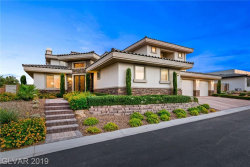 Photo of 9727 DREAM BROOK Court, Las Vegas, NV 89149 (MLS # 2154304)
