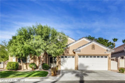Photo of 2016 SINFONIA Avenue, Henderson, NV 89052 (MLS # 2154317)