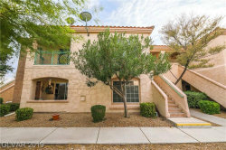 Photo of 5116 JORDAN FREY Street, Unit 201, Las Vegas, NV 89130 (MLS # 2154346)