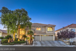 Photo of 8332 FAWN MEADOW Avenue, Las Vegas, NV 89149 (MLS # 2154379)