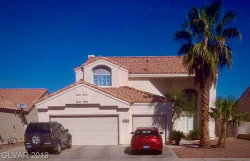 Photo of 2748 BRIARCLIFF Avenue, Henderson, NV 89074 (MLS # 2154407)