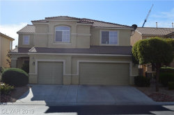 Photo of 5821 IVY VINE Court, Las Vegas, NV 89141 (MLS # 2154508)