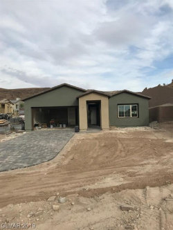 Photo of 37 STRADA CARUSO, Henderson, NV 89011 (MLS # 2154562)