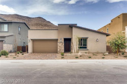 Photo of 6419 WILD BLUE Court, Las Vegas, NV 89135 (MLS # 2154575)