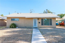 Photo of 1928 FRANKLIN Avenue, Las Vegas, NV 89104 (MLS # 2154593)