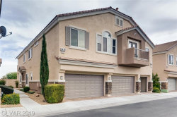 Photo of 9470 THUNDER SKY Street, Unit 103, Las Vegas, NV 89178 (MLS # 2154607)