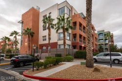 Photo of 51 AGATE Avenue, Unit 401, Las Vegas, NV 89123 (MLS # 2154610)