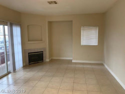 Photo of 4730 CRAIG Road, Unit 1193, Las Vegas, NV 89115 (MLS # 2154618)