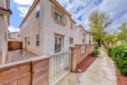 Photo of 3214 SUNRISE COVE Avenue, North Las Vegas, NV 89031 (MLS # 2154791)