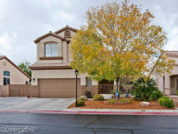 Photo of 7537 CORAL RIVER Drive, Las Vegas, NV 89131 (MLS # 2154803)