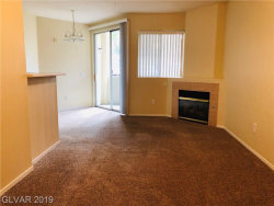 Photo of 7111 DURANGO Drive, Unit 106, Las Vegas, NV 89113 (MLS # 2154805)