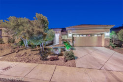 Photo of 3270 Turning Bridge Street, Las Vegas, NV 89135 (MLS # 2155022)