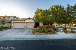 Photo of 7431 BRETTON OAKS Street, Las Vegas, NV 89166 (MLS # 2155082)