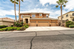 Photo of 7721 Villa Gabriela Avenue, Las Vegas, NV 89131 (MLS # 2155417)