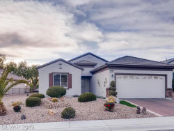 Photo of 2485 LUMINOUS STARS Street, Henderson, NV 89044 (MLS # 2155426)