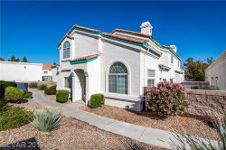 Photo of 1676 SAINT MALO Way, Unit -, Henderson, NV 89014 (MLS # 2155479)