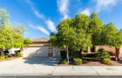 Photo of 2134 Tiger Links Drive, Henderson, NV 89012 (MLS # 2155622)