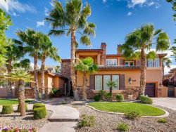Photo of 2289 CANDLESTICK Avenue, Henderson, NV 89052 (MLS # 2155666)