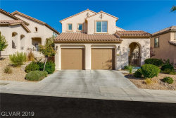 Photo of 820 COLINA ALTA Place, Las Vegas, NV 89138 (MLS # 2155884)