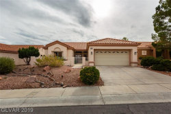 Photo of 9817 FOLSOM Drive, Las Vegas, NV 89134 (MLS # 2155934)