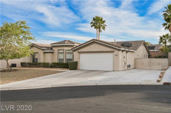 Photo of 8225 RUSTY SANDSTONE Court, Las Vegas, NV 89131 (MLS # 2155969)