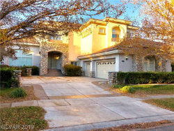 Photo of 9328 PROVENCE GARDEN Lane, Las Vegas, NV 89145 (MLS # 2156041)