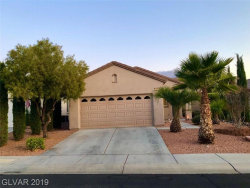 Photo of 2501 CHASMA Drive, Henderson, NV 89044 (MLS # 2156076)