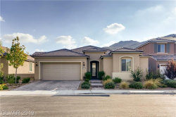 Photo of 9537 Wild Valley Avenue, Las Vegas, NV 89148 (MLS # 2156238)