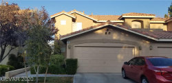 Photo of 112 BROKEN ROCK Drive, Henderson, NV 89074 (MLS # 2156469)
