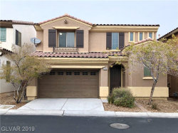 Photo of 8104 WHITERIVER PLATEAU Lane, Las Vegas, NV 89178 (MLS # 2156579)
