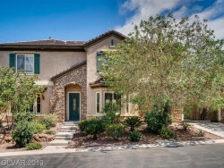 Photo of 1352 ENCHANTED RIVER Drive, Henderson, NV 89012 (MLS # 2156603)