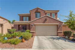 Photo of 3324 BIRDWATCHER Avenue, Las Vegas, NV 89084 (MLS # 2156814)