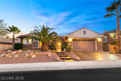 Photo of 11545 BOHEMIAN FOREST Avenue, Las Vegas, NV 89138 (MLS # 2156838)