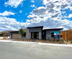 Photo of 6691 TITANIUM CREST Street, Las Vegas, NV 89148 (MLS # 2156872)