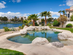 Photo of 2813 SUMMER LAKE Drive, Las Vegas, NV 89128 (MLS # 2156911)