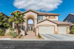 Photo of 5190 VILLA DANTE Avenue, Las Vegas, NV 89141 (MLS # 2156926)