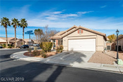 Photo of 2122 MARATHON KEYS Avenue, North Las Vegas, NV 89031 (MLS # 2156960)