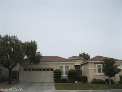 Photo of 2207 TEDESCA Drive, Henderson, NV 89052 (MLS # 2157132)