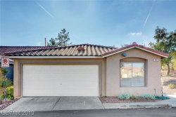 Photo of 395 BLANCA SPRINGS Drive, Henderson, NV 89014 (MLS # 2157136)