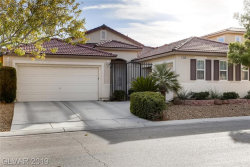 Photo of 7605 IRONWOOD KNOLL Avenue, Las Vegas, NV 89113 (MLS # 2157288)