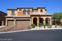 Photo of 9701 AMADOR VALLEY Court, Las Vegas, NV 89178 (MLS # 2157356)