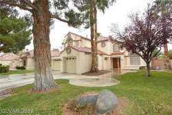 Photo of 7764 PAINTED SUNSET Drive, Las Vegas, NV 89149 (MLS # 2157503)