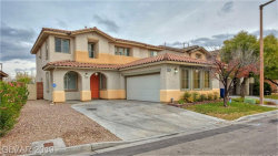 Photo of 3716 HONEY CREST Drive, Las Vegas, NV 89135 (MLS # 2157572)