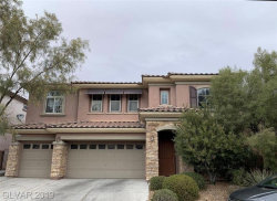 Photo of 8722 MORENO MOUNTAIN Avenue, Las Vegas, NV 89178 (MLS # 2157835)