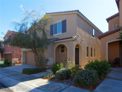 Photo of 7715 PEACEFUL TRELLIS Drive, Las Vegas, NV 89179 (MLS # 2157886)