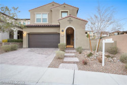 Photo of 12220 OLIVETTA Court, Las Vegas, NV 89138 (MLS # 2157976)