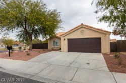 Photo of 5128 GOLFRIDGE Drive, Las Vegas, NV 89130 (MLS # 2158128)