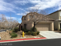 Photo of 9748 BEDSTRAW Street, Las Vegas, NV 89178 (MLS # 2158294)